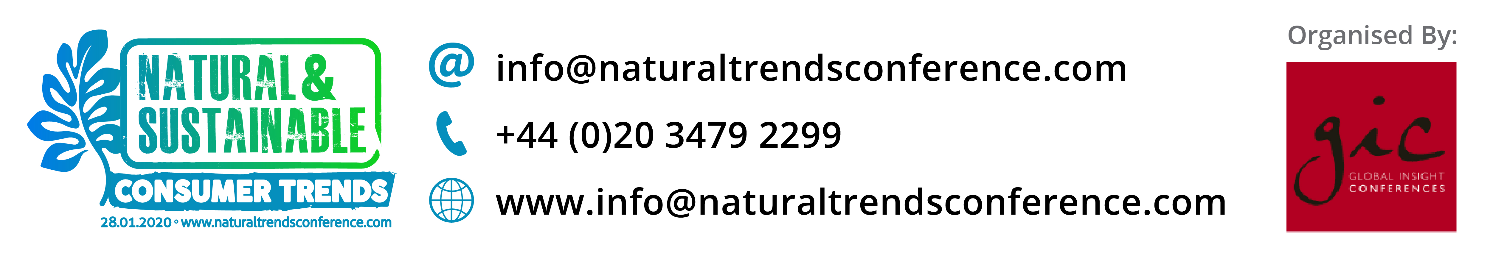Natural Trends Conference